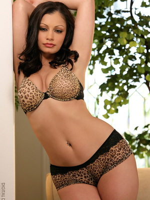 Looking beautiful at DigitalDesire.com